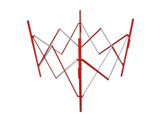 Schachtabsperrung -Typ III-, ausziehbar (Ausführung: Schachtabsperrung -Typ III-, ausziehbar (Art.Nr.: 37067))