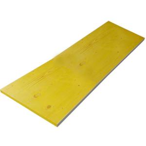 Schalungsplatte 3-Schicht, Breite 500 mm, mit Kantenschutz, Länge 1000 - 2500 mm (Länge: 1000 mm (Art.Nr.: 102110))