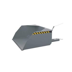 Schaufel -Typ BSE-, mechanische Ausführung