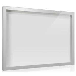 Schaukasten -Infomedia CL- 1350 x 1150 mm, mit Sicherheitsschloss