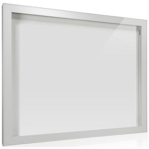 Schaukasten -Infomedia CL- 1650 x 1240 mm, mit Sicherheitsschloss
