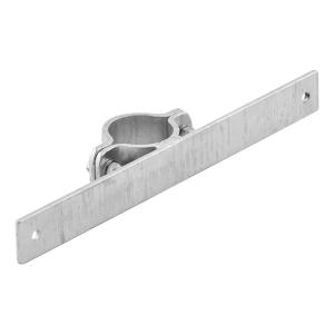 Schiebeschelle, leichte Bauart, für mittige Befestigung (Steglänge/Durchmesser:  <b>200 mm</b> / Ø 60 mm (Art.Nr.: ss10602))