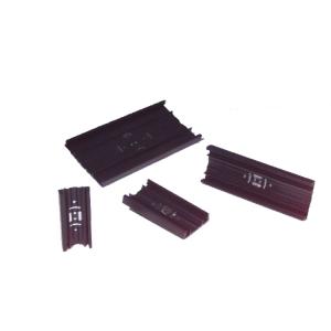 Schilderträger -Kennflex- aus ABS (Maße (HxB): 38 x 60 mm (Art.Nr.: 90.3860))
