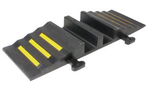 Schlauchbrücke -Segnod I-, für 2 x B-, C- oder D-Schläuche, Länge 860 mm (Ausführung: Schlauchbrücke -Segnod I-, für 2 x B-, C- oder D-Schläuche, Länge 860 mm (Art.Nr.: 37552))
