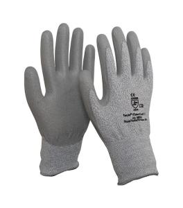 Schnittschutzhandschuh -PremiumLine-, Schnittschutzkl. 5, mit PU-Beschichtung, EN 388, CE-geprüft (Größe: 9 (Art.Nr.: 35158))