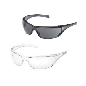 Schutzbrille -ClassicLine- 3M, aus Polycarbonat, versch. Ausführungen (Scheibentönung/ Anwendungsgebiete:  <b>klar</b> / mechanische Arbeiten (Art.Nr.: 35034))
