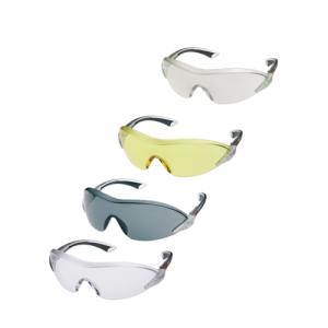 Schutzbrille -ComfortLine I- 3M, aus Polycarbonat, 3 stufig, versch. Ausführungen (Scheibentönung/ Anwendungsgebiete:  <b>klar</b> / mechanische Arbeiten (Art.Nr.: 35052))