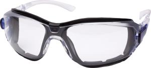 Schutzbrille -GADEA- aus Polycarbonat, für mechanische Arbeiten (Ausführung: Schutzbrille -GADEA- aus Polycarbonat, für mechanische Arbeiten (Art.Nr.: 36985))
