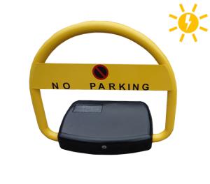 Solar-Parkplatzsperre -Street-Guard- inkl. 2 Handsender (Ausführung: Solar-Parkplatzsperre -Street-Guard- inkl. 2 Handsender (Art.Nr.: 36566))