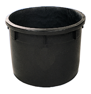 Spezialkübel -Classic- 230 Liter aus PE (Ausführung: Spezialkübel -Classic- 230 Liter aus PE (Art.Nr.: 25931))