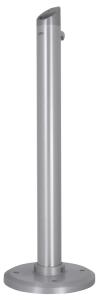 Standascher -Pro 2- 4,5 Liter aus Aluminium (Ausführung: Standascher -Pro 2- 4,5 Liter aus Aluminium (Art.Nr.: 35634))