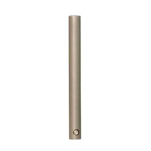 Stilpoller -Delion- Ø 108 mm aus Stahl, zum Einbetonieren, mit 3p-Technologie (Sollbruchstelle)