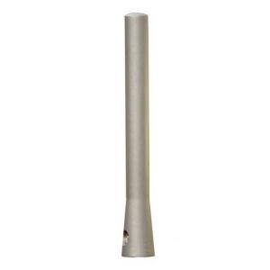 Stilpoller -Naxos- Ø 85 mm aus Aluguss, zum Einbetonieren, feststehend oder herausnehmbar mit 3p