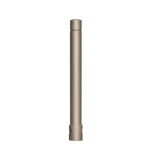 Stilpoller -Neleus- Ø 85 mm aus Aluguss, zum Einbetonieren, mit 3p-Technologie (Sollbruchstelle)