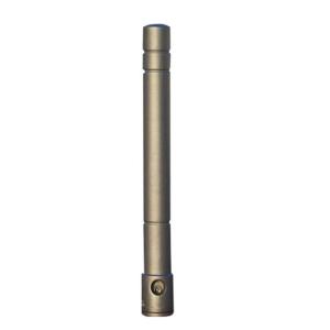 Stilpoller -Silen- Ø 85 mm aus Aluguss, zum Einbetonieren, feststehend oder herausnehmbar mit 3p