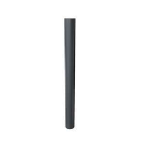 Stilpoller Ø 102 mm mit Flachkopf