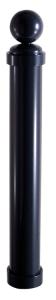 Stilpoller Ø 108 mm, -Kugelkopf-