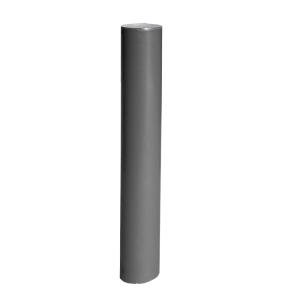 Stilpoller Ø 152 mm mit Flachkopf