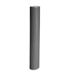 Stilpoller Ø 193 mm mit Flachkopf