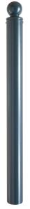 Stilpoller Ø 82 mm mit Kugelkopf