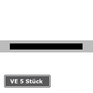 Straßenmarkierung PREMARK -Demarkierung-, aus Thermoplastik (Größe (HxB): 1000 x 600 mm (Art.Nr.: 33990))