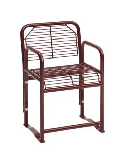 Stuhl -Dita Plus- mit Arm- und Rückenlehne (Ausführung: Stuhl -Dita Plus- mit Arm- und Rückenlehne (Art.Nr.: 34644))