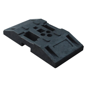 TL Fußplatte nach K1, ca. 28 kg (Ausführung: TL Fußplatte nach K1, ca. 28 kg (Art.Nr.: 31991-0))