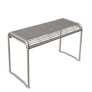 Tisch -Dita Plus-, aus Stahl (Ausführung: Tisch -Dita Plus-, aus Stahl (Art.Nr.: 34647))