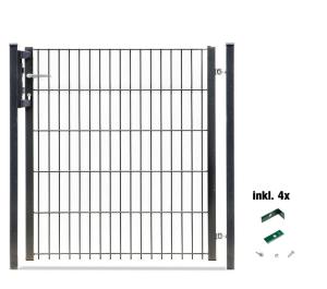 Torset für Zaunpakete -MIC-, Lichte Weite 960 mm