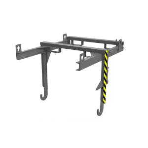 Traverse -Typ BKT-, für Stapelkipper und Gitterbehälter mit Gabelstapler oder Kran