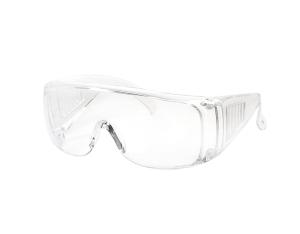 Überbrille -ClassicLine-, aus Polycarbonat, für mechanische Arbeiten (Ausführung: Überbrille -ClassicLine-, aus Polycarbonat, für mechanische Arbeiten (Art.Nr.: 35029))