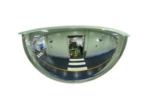 Überwachungsspiegel -PANORAMA-180- aus Acrylglas, mit Abdeckung (Ausführung: Überwachungsspiegel -PANORAMA-180- aus Acrylglas, mit Abdeckung (Art.Nr.: 34638))