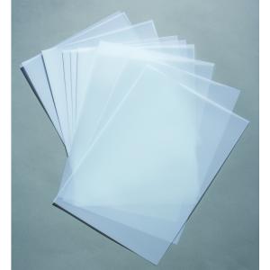 Unitex Beschriftungsfolien für -Unitex FL- DIN A4 für Laserdrucker (Menge/Format: 10 Blatt/DIN A4  (Art.Nr.: 34027))