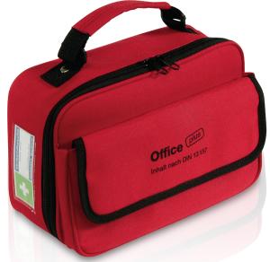 Verbandtasche -Office Plus-, Inhalt nach DIN 13157, 260 x 170 x 100 mm (Ausführung: Verbandtasche -Office Plus-, Inhalt nach DIN 13157, 260 x 170 x 100 mm (Art.Nr.: 24877))