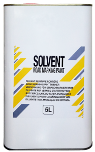 Verdünnungsmittel -Traffic Paint- (Ausführung: Verdünnungsmittel -Traffic Paint- (Art.Nr.: 35895))