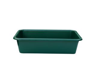Vielzweck-Kasten -Classic- 40 Liter aus PE (Farbe/Verpackungseinheit: schwarz (Art.Nr.: 33721))