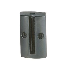 Wandclip für Wandgurtkassette -Willi-, magnetisch (Ausführung: Wandclip für Wandgurtkassette -Willi-, magnetisch (Art.Nr.: 32155))