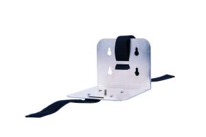 Wandhalterung für Leuchten -SH-5.100- und -SH-5.200-, zum Anschrauben (Ausführung: Wandhalterung für Leuchten -SH-5.100- und -SH-5.200-, zum Anschrauben (Art.Nr.: 35243))