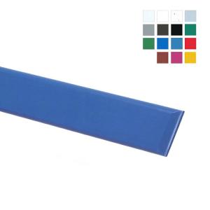 Wandschutz -Defend 150- aus HDPE, Länge 2060 mm, Höhe 150 mm, zum Ankleben
