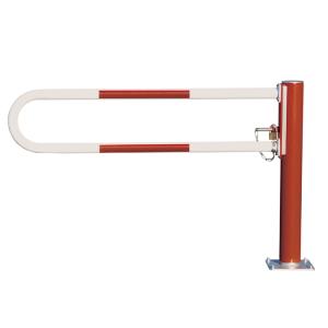 Wegesperre -Alpha 115-, drehbar, Breite 1500 - 3000 mm