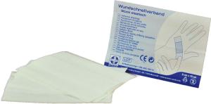 Wundschnellverband aus Vliesstoff, nach DIN 13019-E, 60 x 100 mm, für empfindliche Haut geeignet (Ausführung: Wundschnellverband aus Vliesstoff, nach DIN 13019-E, 60 x 100 mm, für empfindliche Haut geeignet (Art.Nr.: 25522))