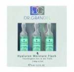 DR. GRANDEL Hyaluron Moisture Flash 3x3ml
