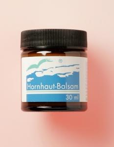 BADESTRAND Hornhaut-Balsam 30ml