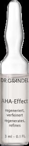 DR. GRANDEL AHA-Effect Ampullen (Verpackungseinheit: Einzelampulle (1x3ml))