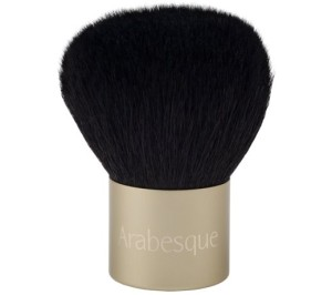 ARABESQUE Brush for Mineral Foundation
