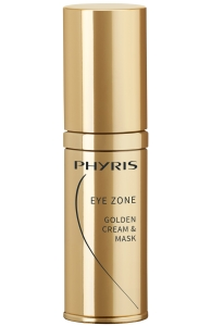 PHYRIS Golden Cream & Mask 15ml
