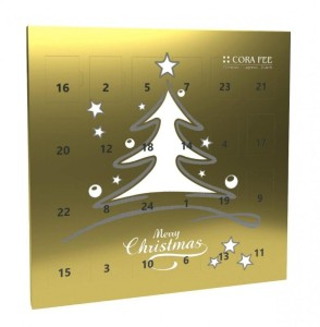 Cora Fee Adventskalender