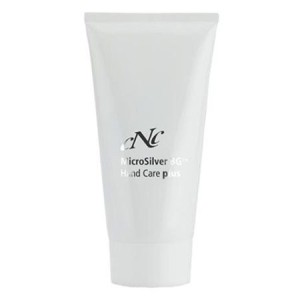 CNC MicroSilver BG Hand Care Plus 50ml