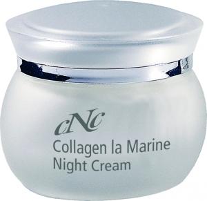 CNC aesthetic world Collagen la Marine Night Cream 50ml