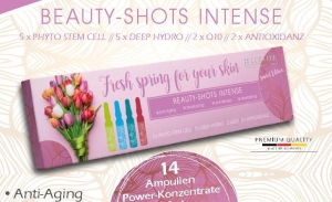 Cora Fee Beauty Shots Intense 14x2ml